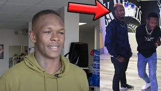 Israel Adesanya vs Jan Blachowicz: Izzy's SECRET Weapon! (NOT WHAT YOU THINK!)