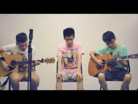 林宥嘉 - 殘酷月光 (Acoustic Cover by Danny)