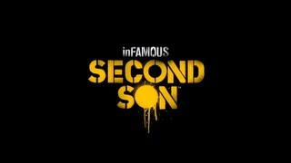 Infamous second son sur ps4 :  bande-annonce