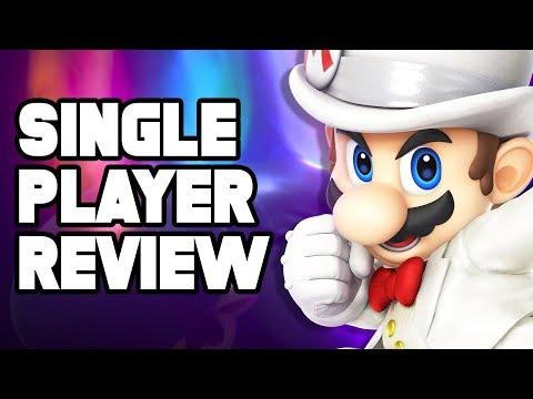Smash Bros Ultimate Gameplay Story Mode NEW! BEST MODE EVER?! (EXCLUSIVE Smash Bros Gameplay)