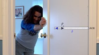 Torque Introduction