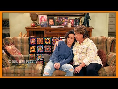 ROSEANNE blames SARA GILBERT for her DOWNFALL - Hollywood TV