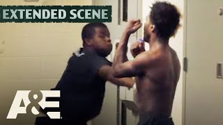 60 Days In: 1-on-1 FIGHT Arranged by Pod Boss for Inmate's Birthday (S3) | A&E