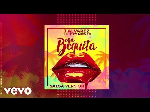 Esa Boquita (Salsa Version)