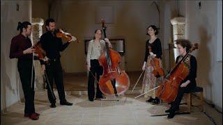 Quintet Bumbac - Quintet Bumbac en concert - live