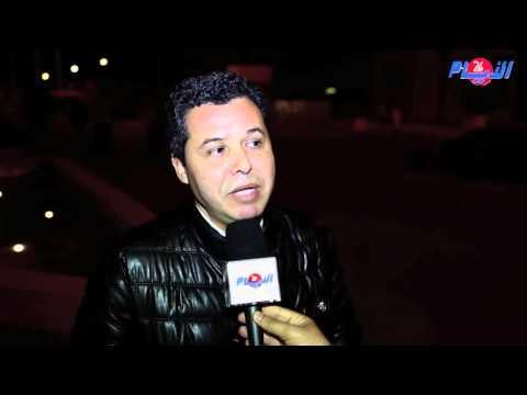 الركاكنة ومهرجان مراكش للسينما