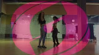 Sin pijama- Becky G y Natii Natasha- Laura Gómez choreography.