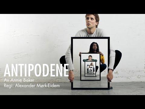 Antipodene – intervju med regissør Alexander Mørk-Eidem