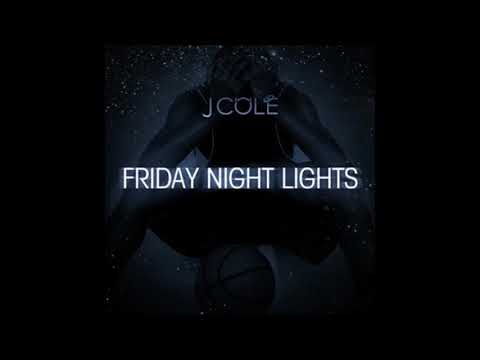 J. Cole - Friday Night Lights Full Mixtape