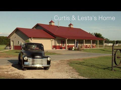 Curtis & Lesta's Home