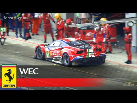 WEC - 6 Hours of Fuji Highlights