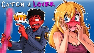 Catch A Lover - CARTOONZ IS HOME!!! (4 Player Co-op)