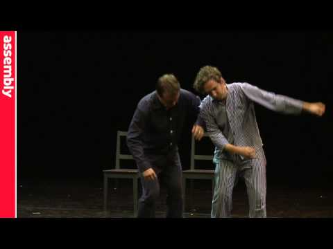 THE PAJAMA MEN: IN THE MIDDLE OF NO ONE - YouTube