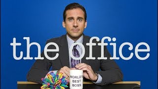 The Office - The Importance of Michael Scott