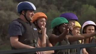Wipeout - Hotties and Nerds take on the Space Race!