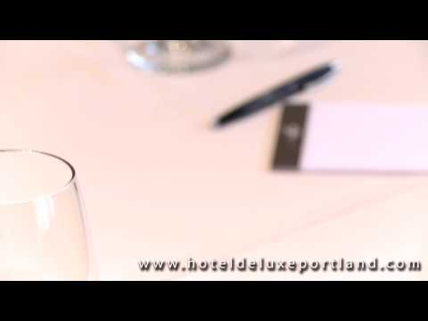 Green (Meeting) Room - Hotel deLuxe Portland