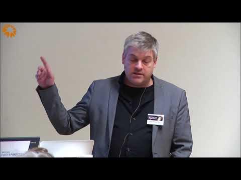 Uppstartsmöte för regional livsmedelsstrategi - Andreas Sundberg Graniti