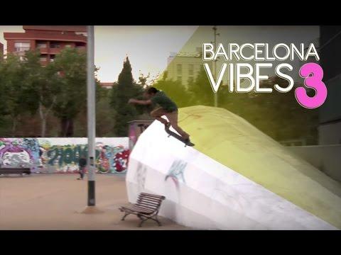 Barcelona Vibes 3: Carlos Neira, Filoko, Brahian Londono..