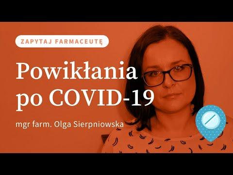 Czy koronawirus może uszkodzić mózg i serce? Jakie są skutki COVID-19? Powikłania po koronawirusie.