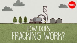 How does fracking work? - Mia Nacamulli