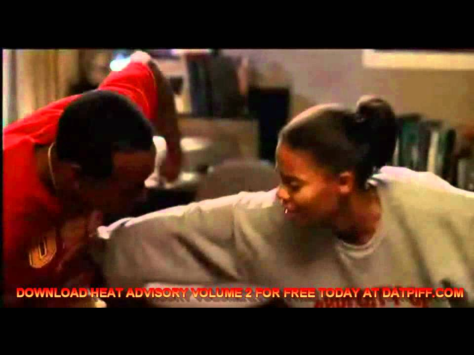 Sex Scene From Love And Basketball 115