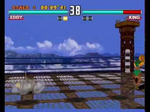 Tekken 3 Ps1 Full