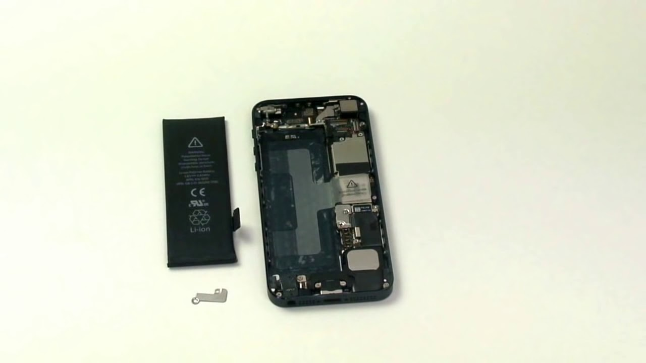 how to take apart iphone 5s how to take apart the iphone 5 2203