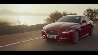Jaguar XE | Accelera. Sorridi. Ripeti.