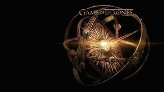 A Game of Thrones - Main Theme