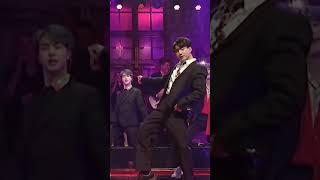 SNL - Boy with Luv(EDIT Ver. JUNGKOOK FOCUS)