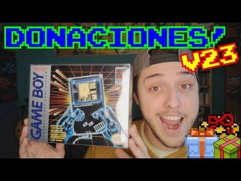 NUEVOS PAQUETES DE CESAR!! || Donaciones v23