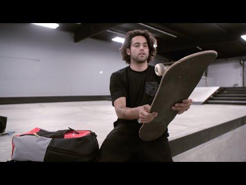 Paul Rodriguez - Cargo Backpack