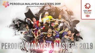#PMM2019-Court 1 (Semifinals)