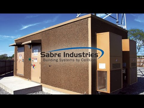 Sabre Building Systems