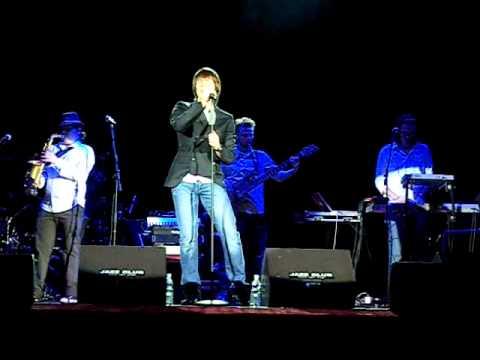 Стас Пьеха - Иначе (Днепропетровск, 01.03.2009)