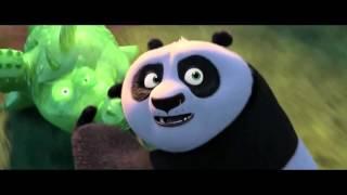 KungFu Panda 3 - Fighting Jade Zombie Part 2