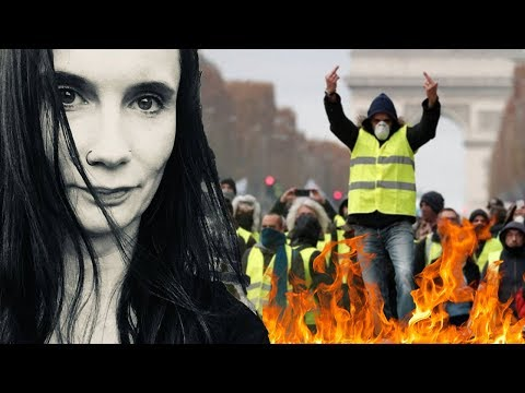The YELLOW VEST Protest Manifesto Is Spreading! - What You NEED To Know!