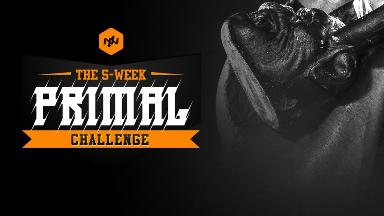 Onnit Primal Challenge