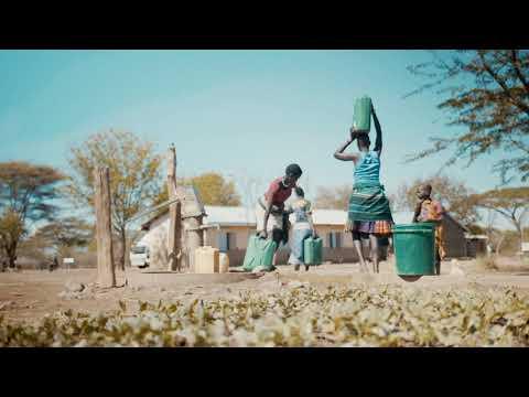 Wasser ist Leben - Viva con Agua unterstützt Wasserprojekte weltweit