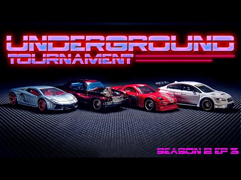 epvideos diecast Racing