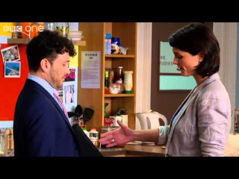 Sneaky Simon - Waterloo Road: Series 9 Episode 1 Preview - BBC One - Smashpipe Entertainment