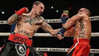 Best Fight of 2020?! BKFC 12: Tom Shoaff vs. Joe Elmore!