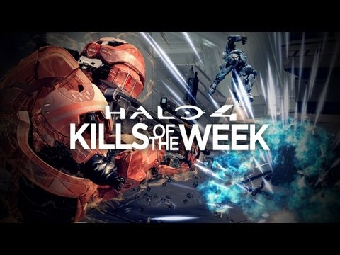Halo 4 - Top Ten Kills (May 14th, 2013) - Smashpipe Games