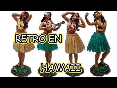 VIDEOJUEGOS RETRO EN HAWAII | BUSQUEDA DE LO RETRO EN USA