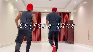 DJ Snake & Selena Gomez - Selfish Love | Zumba Cover | Johny Pal x Sudhir Sharma | Zumba choreo