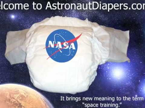 Astronaut didn't wear diapers, lawyer says - Worldnews.com