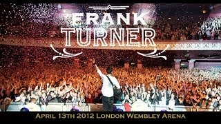 Frank Turner - Live From Wembley 2012 [DVD]