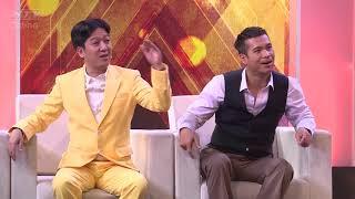 Hari Won khẳng định không đi đám cưới người yêu cũ | HTV 7 NỤ CƯỜI XUÂN | 7NCX