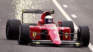 """""""Senna voleva venire in Ferrari, a qualunque costo"""" – Intervista all'Ing.Castelli di Davide Cironi"""
