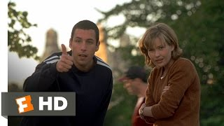 Big Daddy (5/8) Movie CLIP - Picking-Up Girls in the Park (1999) HD
